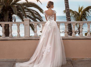 5 tendințe în 2019 pentru rochiile de mireasă